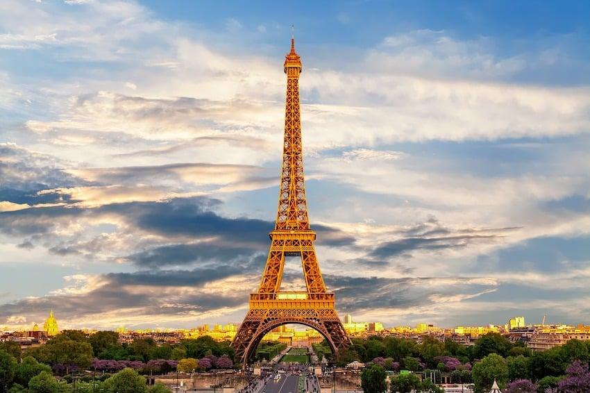 2018'de Dünyanın En Çok Ziyaret Edilen 20 Şehri Paris
