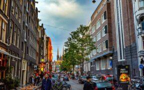 Amsterdam'a Ne Zaman Gidilir?