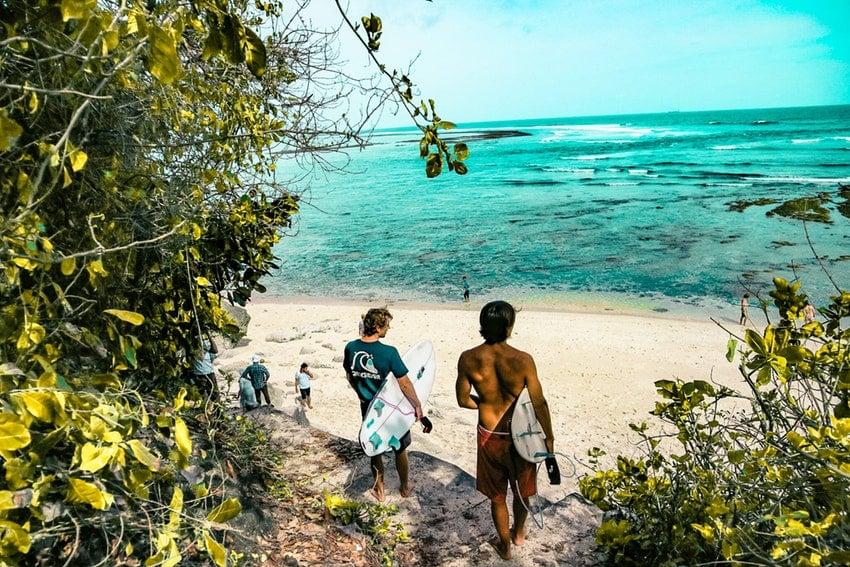 2018'de Dünyanın En Çok Ziyaret Edilen 20 Şehri Bali