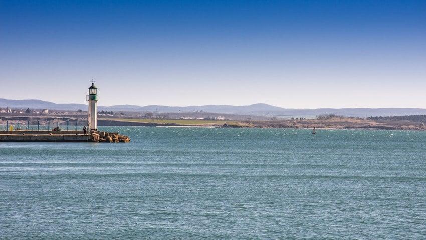 Bulgaristan deniz seferi