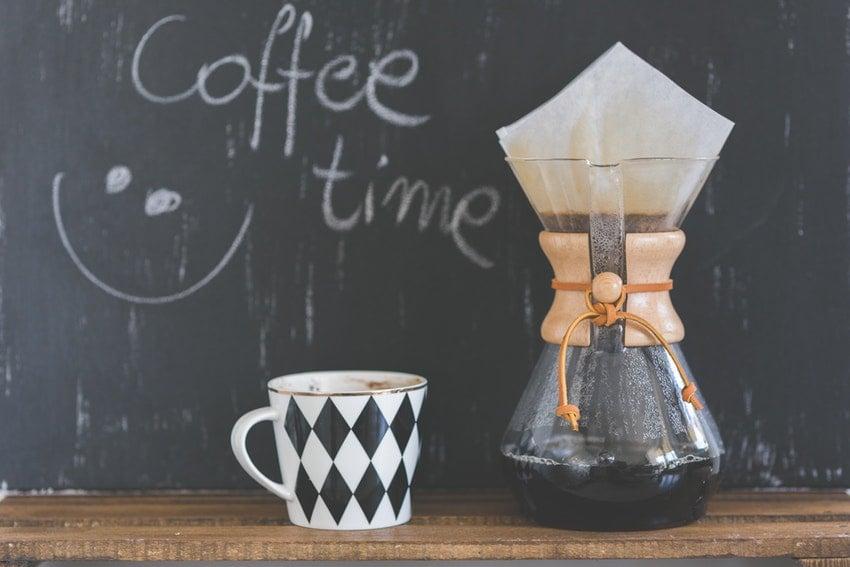 Kahve Demleme