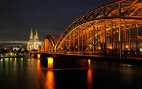Köln Katedrali