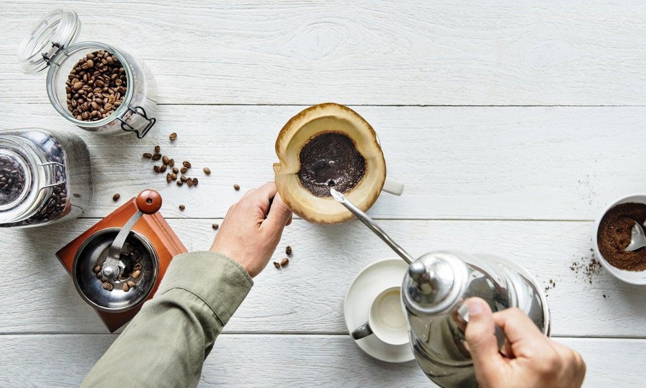Kahve Demlemek İsteyenlere Tavsiyeler