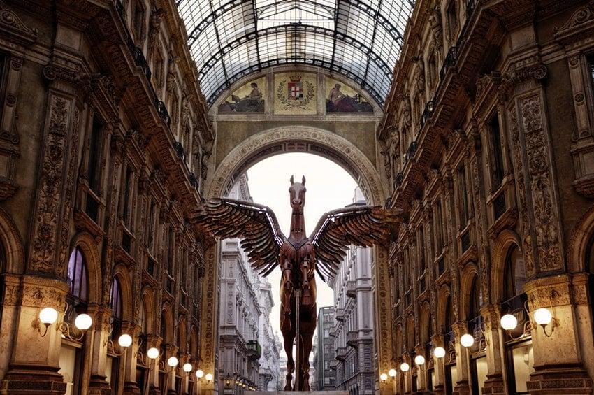 2018'de Dünyanın En Çok Ziyaret Edilen 20 Şehri Milan