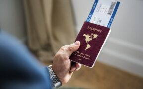 Pasaportunuz Hakkında Bilmeniz Gereken Önemli Şeyler