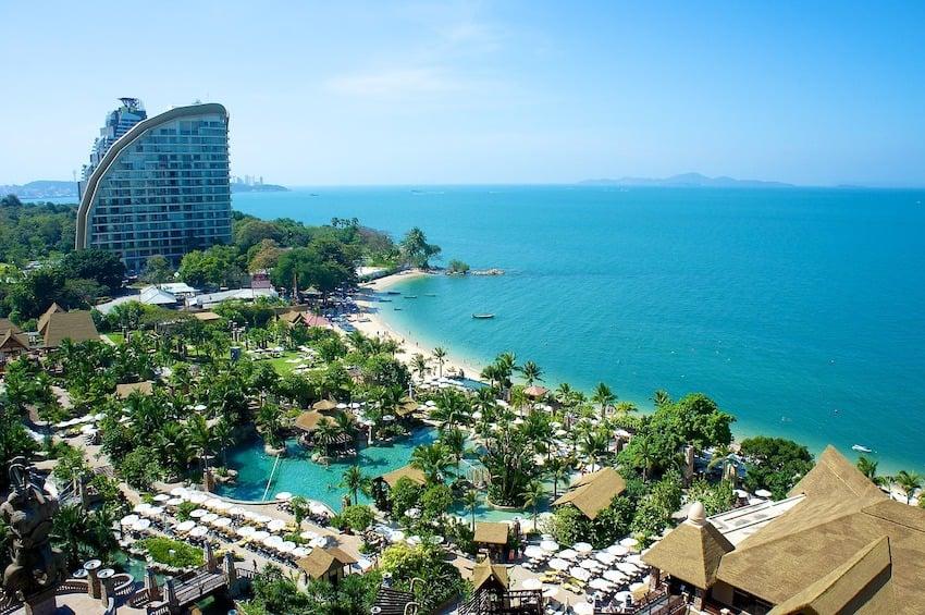 2018'de Dünyanın En Çok Ziyaret Edilen 20 Şehri Pattaya