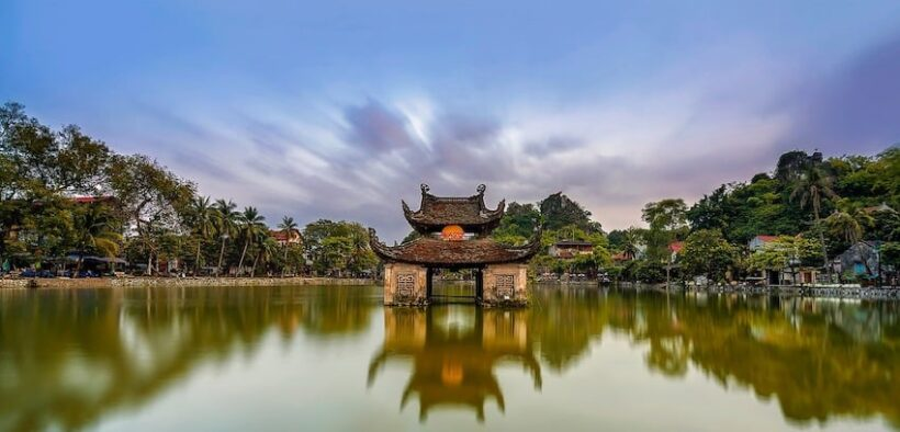 Gençken seyahat etmek için en iyi 10 yer Vietnam