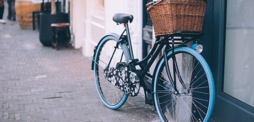 Bisiklet Sürmeye En Uygun Yerler