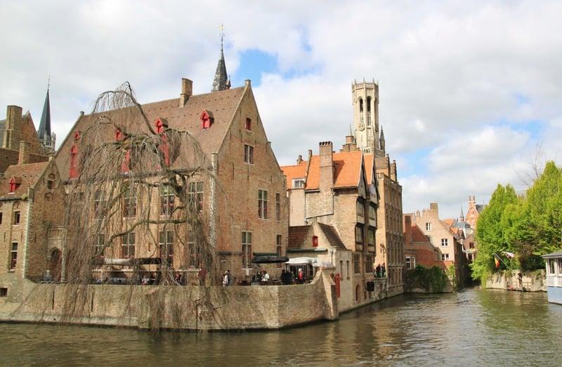 Brugge Rehberi Brugge