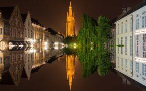 Brugge Rehberi