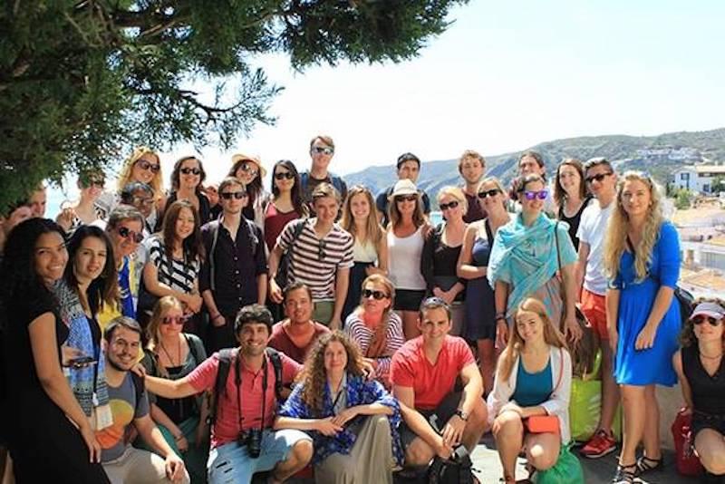 Barselona Dil Okulları Camoni Barselona