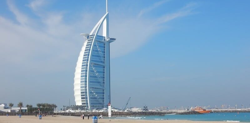 Dubai'de En İyi Plajlar