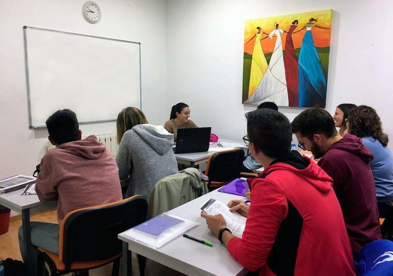 Granada Dil Okulları ELECE Centro de Idiomas