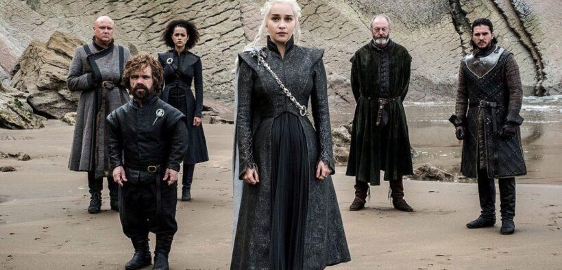 Game of Thrones Hakkında Bilmeniz Gereken 16 Şey