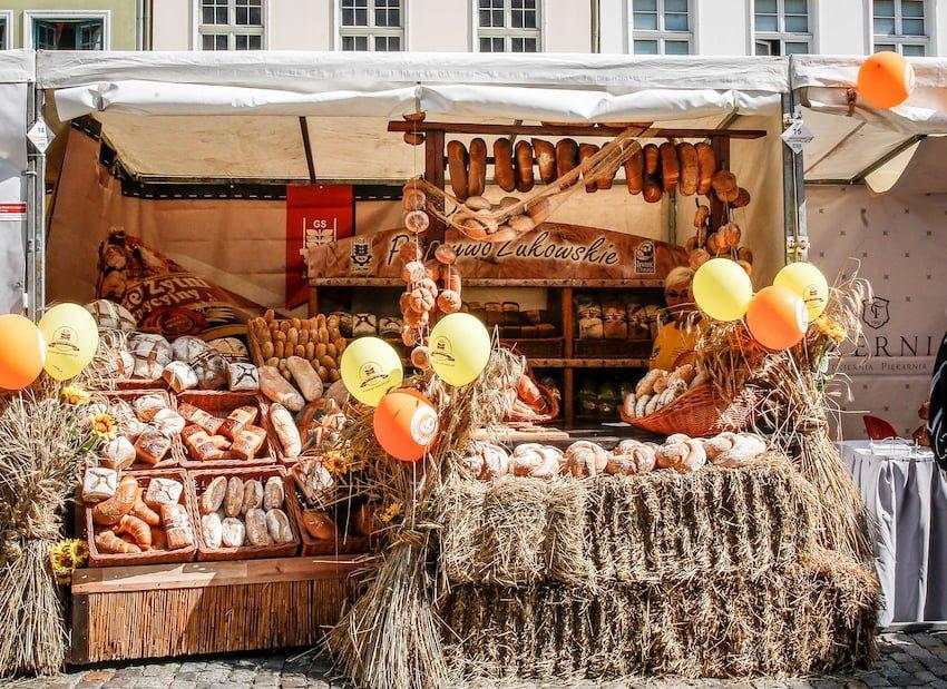 Gdansk Ekmek Festivali