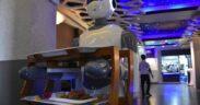Ginger Restoran Robotu