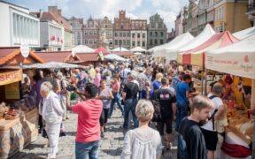Poznan Good Taste Festivali