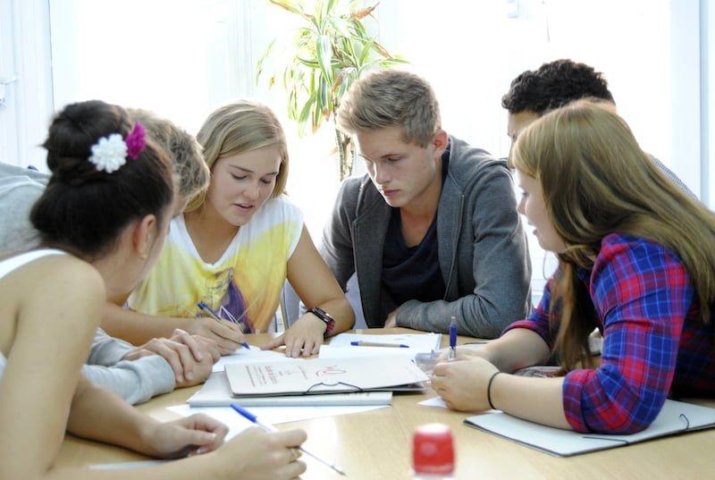 Granada Dil Okulları Instituto Mediterraneo Sol
