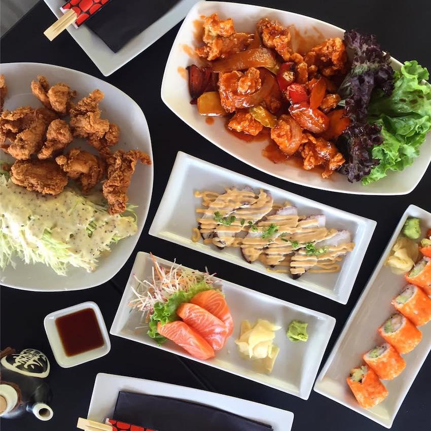 Ioki Restoran