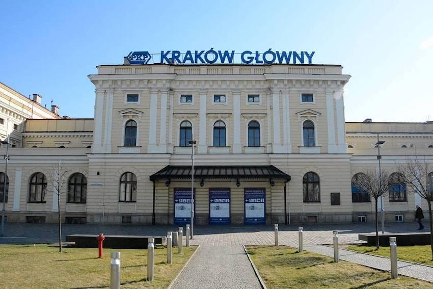 Krakow Glowny
