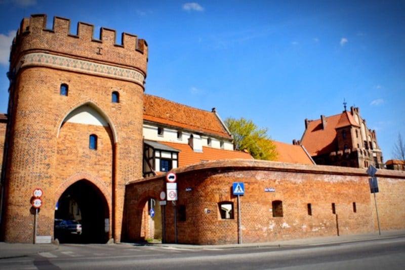 Ortaçağ Duvarları