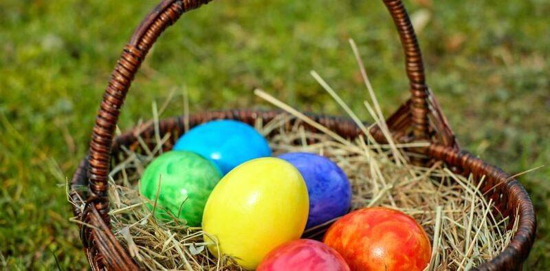 Polonya Paskalya Bayramı