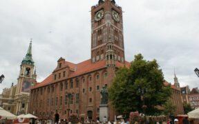 Polonya, Torun