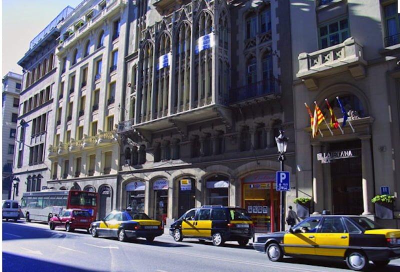 Barselona Dil Okulları Sprachcaffe