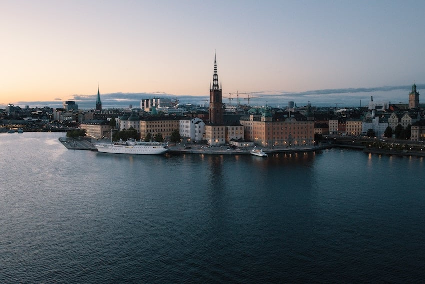 Stokholm Bisiklet