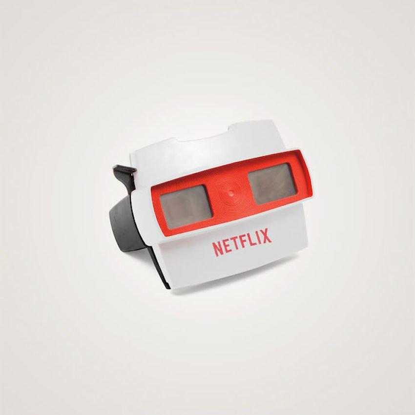 Thomas Olliver Netflix