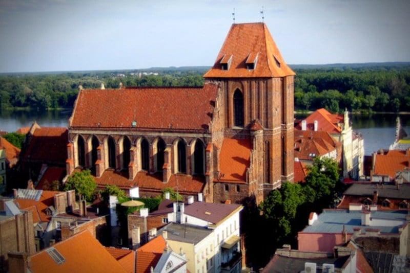 Ortaçağ Old Town