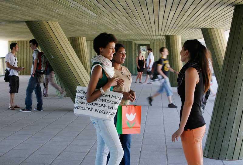 Barselona Dil Okulları Universitat Autònoma de Barcelona