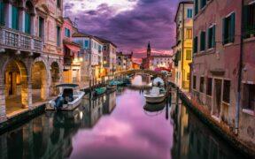 Marco Polo Havalimanı'ndan Venedik'e Ulaşım Seçenekleri