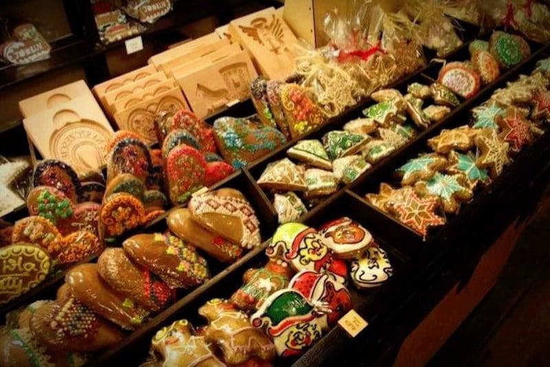 Torun Zencefilli Kurabiye Müzesi (Living Museum of Gingerbread)