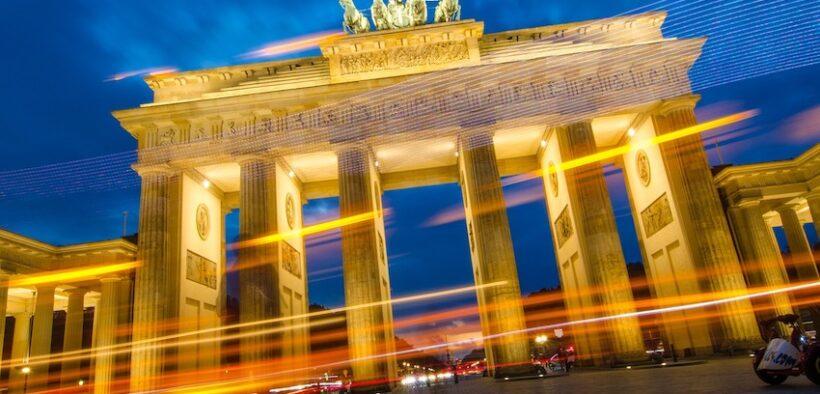Berlin'de Ücretsiz Yapabileceğiniz Şeyler