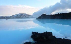 Blue Lagoon İzlanda