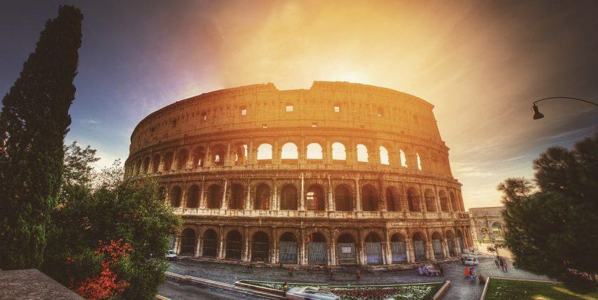 Roma Kolezyum
