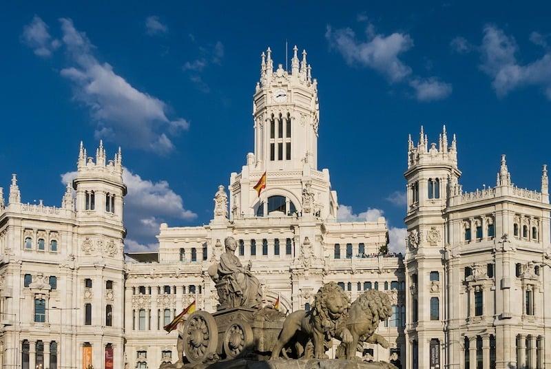 Madrid'de Erasmus Yapmak için Nedenler