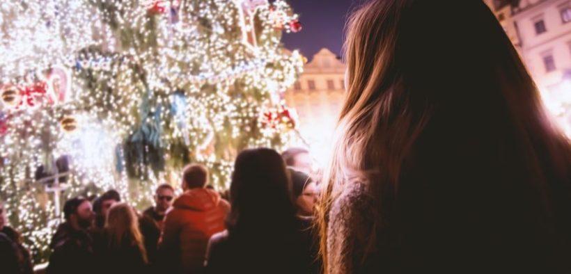 Almanya Noel Pazarları