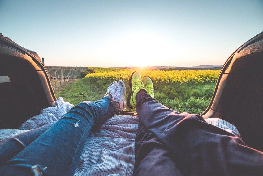 Arkadaşla Seyahat Etme Tavsiyeleri