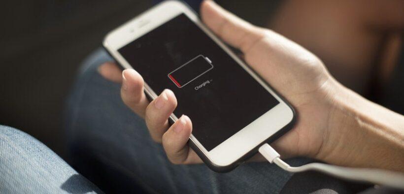 Telefonunuzun Pil Ömrünü Azaltan 5 Neden