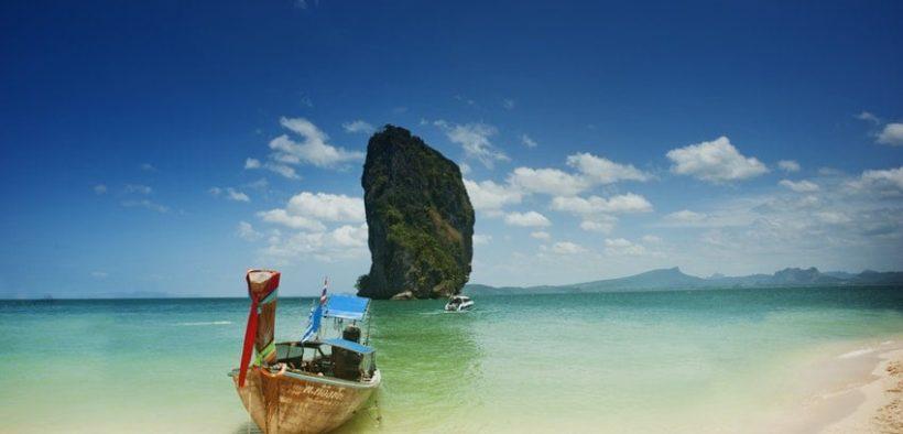 Tayland DreamJobbing