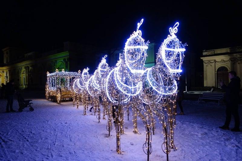 Polonya Noel Gelenekleri