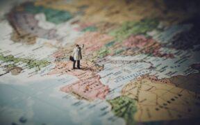 Vizesiz gidilen ülkeler