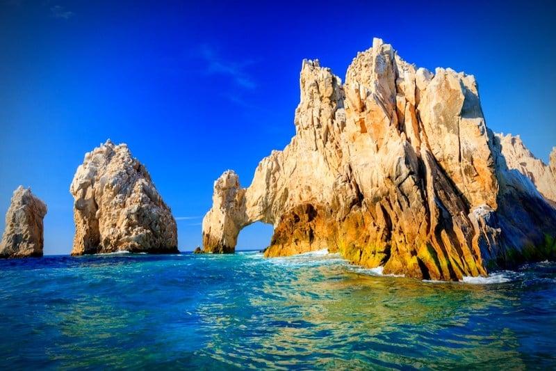 Cabo San Lucas, Meksika
