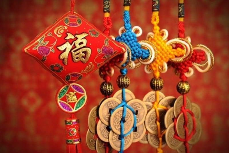Çin Düğümleri