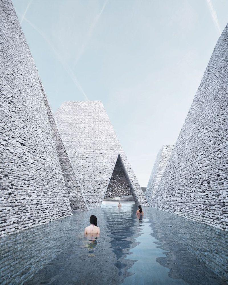 Kopenhag Yüzme Havuzu