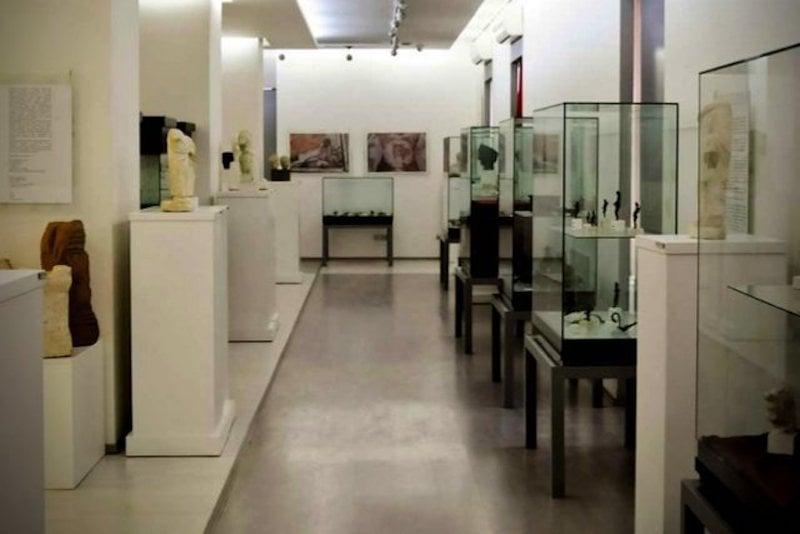 Arkeoloji Salonu