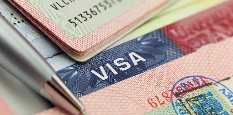 european union visa