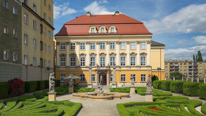 Wroclaw Kraliyet Sarayı